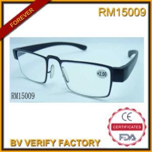 New Reading Glasses with Ce Certification (RM15009) pictures & photos