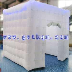 Camping Inflatable Bubble Tent/Inflatable Photo Tent/Dome Tent pictures & photos