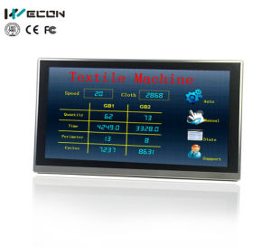 Wecon 15 Inch Industrial Touch Screen pictures & photos