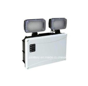IP65 Emergency LED Twinspot Light Jknm3 pictures & photos