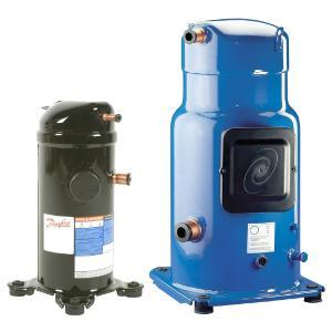 Performer Scroll Compressor for Air-Conditioning pictures & photos