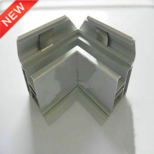 5018 Outdoor LED Advertising Light Box Frame/Aluminum Profile