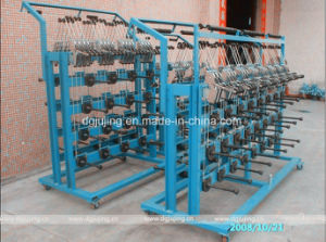 Electrical Wire Cable Manufacturing Machine High Speed pictures & photos