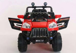 Children′s Battery-Operated Car/Baby Ride on Car, Toy Car pictures & photos