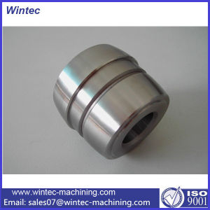 CNC Turning Non-Standard Stainless Steel Valve Parts