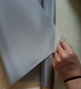 Stainless Steel Wire Mesh/Stainless Steel Wire Netting/Stainless Steel Wire Cloth pictures & photos