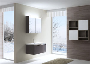 2016 New Deign Bathroom Furniture and Bathroom Cabinets pictures & photos