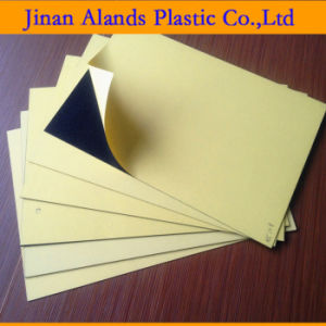 1mm Both Sides Adhesive PVC Sheet for Digital Album pictures & photos