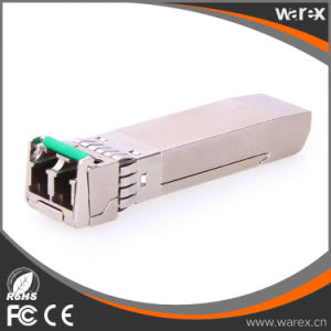 8GBASE-ER SFP+ Optical Transceiver 1550nm 40km Duplex LC For Networking and Data Center pictures & photos