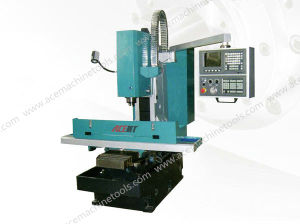 CNC Milling Machines (MK7125) pictures & photos