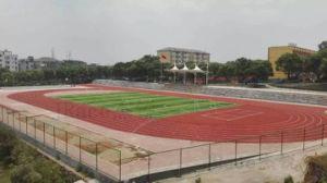 EPDM School Stadium Athletic Tracks Playground pictures & photos