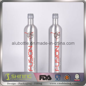 Aluminium Bottles for Essential Oils for Sale