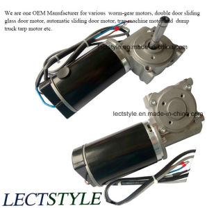 Hotels Automatic Sliding Door Motor for Interior Door Operators pictures & photos
