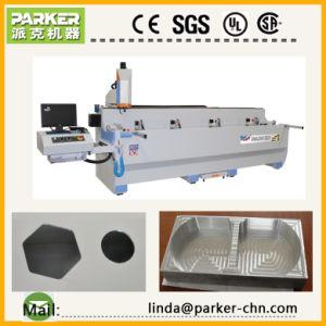 CNC Deep Hole Drilling Machine Aluminum PVC Profile Drilling Milling Machine pictures & photos