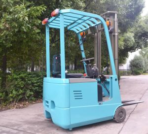 Mima Small Electric Forklift with Cheap Electric Forklift Price and Electric Forklift Motor pictures & photos