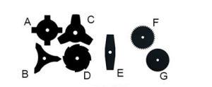 4-Stroke Knapsack Brush Cutter (KBC340) pictures & photos