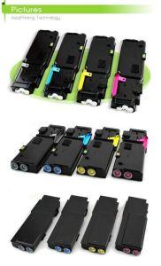 China Products Laser Priter Toner Cartridge DELL C2660 for DELL C2665 Color Toner Cartridge pictures & photos