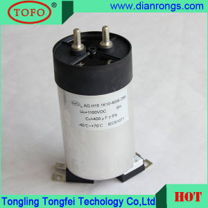 Self-Healing DC Filter Capacitor for Ship Drive Converter pictures & photos