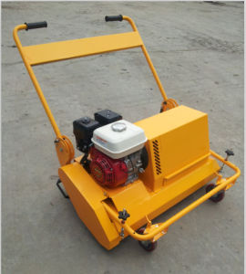 Hot Sale Turf Cleaning Machine for Artificial Grass