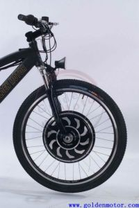 CE 48V 2000W 26′′ Powerful Mountain Electric Bike pictures & photos