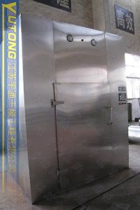 Hot Air Circulating Sterilizer Oven for Pharma pictures & photos