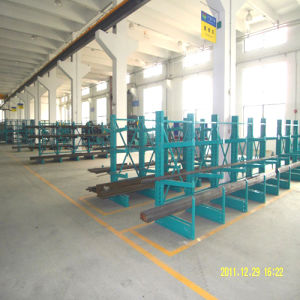 Heavy Duty Warehouse Cantilever Steel Rack pictures & photos