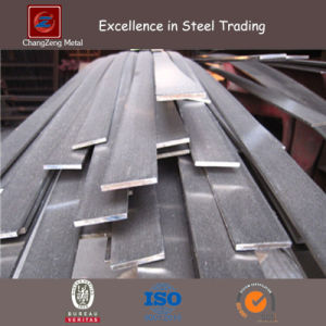 Stainless Flat Steel Bar with 2b Treatment (CZ-F67) pictures & photos