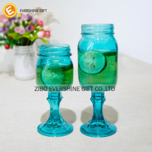 Food Beverage Drinking Glass Jar Mason Jar pictures & photos