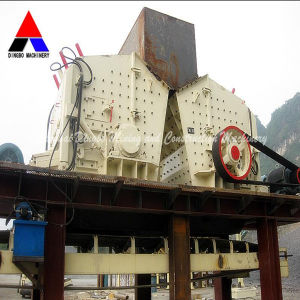 2015 New Products Mining Machine Heavy Equipment Stone Impact Crusher pictures & photos