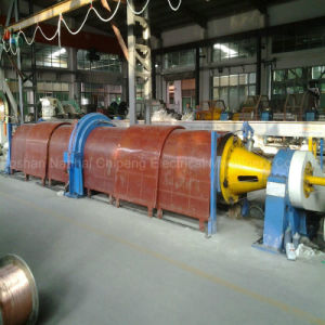 Electrical Solder Wire Machine pictures & photos
