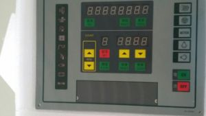Universal Controll Panel for Knitting Machine Parts (SC-2000E) pictures & photos