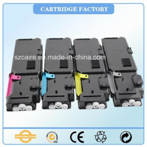 Compatible for Xerox Workcentre 6655, Phaser 6600 Color Toner Cartridge pictures & photos