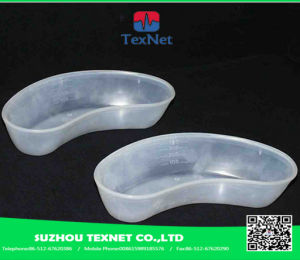 Clear Color Hospital Kidney Dish 500ml pictures & photos