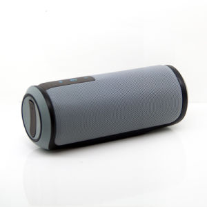 Cylinder Active Mini Portable Bluetooth Wireless Speaker pictures & photos