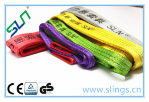 2017 5t*6m Round Sling with Ce Certificate pictures & photos