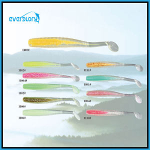2015 Year New Attractive Soft Worm Lure (8.5cm/1.2g) pictures & photos