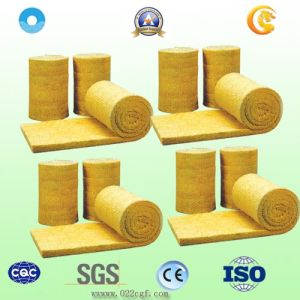 Waterproof Rock Wool Roll for China Factory