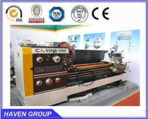HAVEN Brand Lathe Machine CS6246/2000 pictures & photos