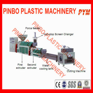 Waste PP PE Plastic Recycling Machines Sale pictures & photos