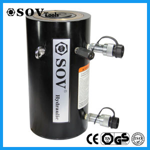 Hydraulic Cylinder Double Acting Cheap Price pictures & photos