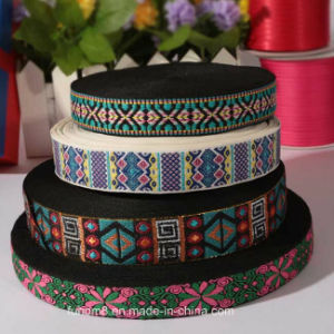Customized Fashion High Quality Elastic Belt pictures & photos