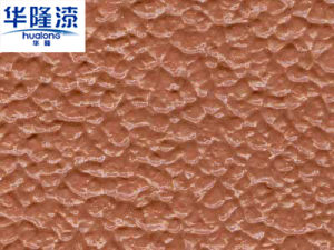 Hualong Flexible Sgraffito Bone Putty for Wall Decoration (floating coat) pictures & photos