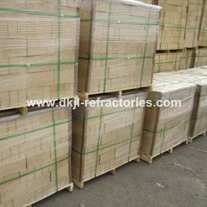 China Low Porosity Fire Clay Bricks Factory with Good Price pictures & photos