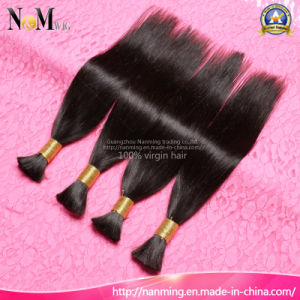 Wholesale Human Hair 1 Kg Body Wave/ Straight/ Afro Kinky Curly Crochet Hair Bulk pictures & photos