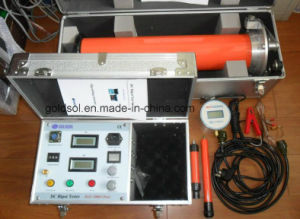 DC High Voltage Tester 300kv/10mA pictures & photos