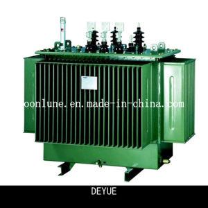 Power S11 10kv Oil-Immersed Distribution Transformer