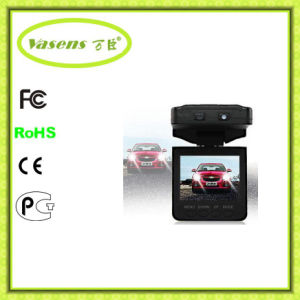 Smart Real Time Recording, Newest Mini Size LED Car Vehicle Cam Video Dash Camera Recorder Russian HD 720p Car DVR pictures & photos