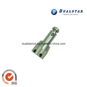 Qualification Certificate High Precision CNC Machining Motorcycle Spare Part
