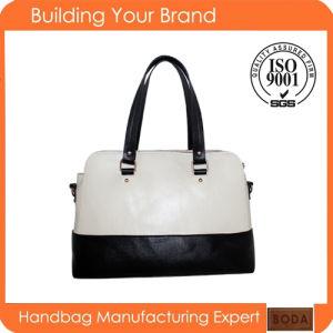 New Design PU Women Handbag (BDM138) pictures & photos