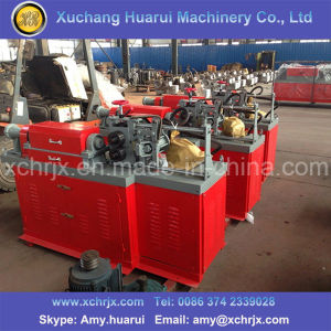 CNC Wire Straightening and Cutting Machine/Hydraulic Straightening and Cutting Machine pictures & photos
